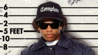 Eazy-E Is A Legend No Matter What Twitter Says