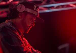 It Took A Stolen Set Of Turntables For Latin DJ El Dusty To Catch A Break
