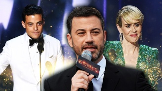 Lawyers, Russian Spies, And Jimmy Kimmel: The Winners And Losers From The 2016 Emmys