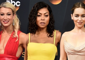The Biggest Fashion Hits And Misses From The 2016 Emmys
