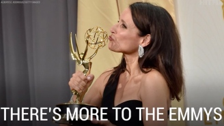 The WEIRD side of the Emmys you don't know about