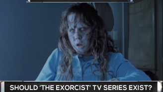 What 'The Exorcist' TV show can offer horror fans