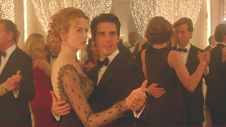 Scientology's Role In Tom Cruise's Split From Nicole Kidman Is Under The Magnifying Glass Once Again