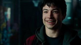 Is Ezra Miller's 'Fantastic Beasts' character the new Voldemort?