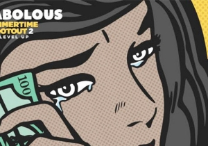 Fabolous Closes Out The Season With 'Summertime Shootouts 2'
