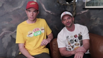Nick Kroll And John Mulaney Have A Knack For Giving Unqualified Advice In This 'Fallon' Web Extra