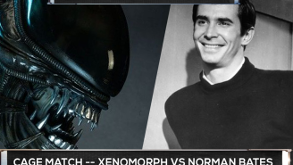 Why The Xenomorph is the deadliest horror villain of all time according to our expert