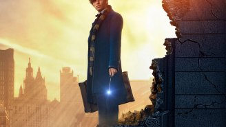 Will 'Fantastic Beasts' have a new dark wizard villain? – She Said/She Said