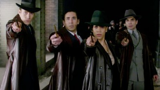 This 'Fantastic Beasts' trailer ties back to 'Harry Potter' lore in a BIG way