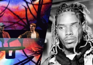 Did The Chainsmokers Lift Their Hit Song 'Closer' From Fetty Wap?