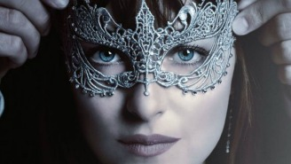 The women of Hitfix react to the 'Fifty Shades Darker' trailer!
