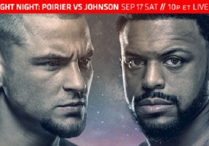 UFC Fight Night 94 And Bellator 161 Live Discussion For Two Texas-Sized Tussles