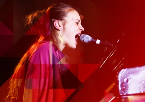 Why Fiona Apple's 'This World Is Bullsh*t' VMAs Speech Still Resonates