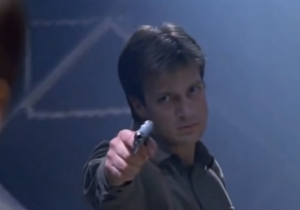 This Unfilmed 'Firefly' Opening Scene Sounds Like The Perfect Homage To Harrison Ford