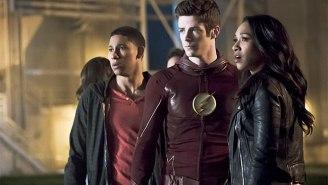 The Latest Season 3 Trailer For 'The Flash' Teases Alternate Timeline Drama