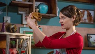 Review: Amazon's 'Fleabag' offers a terrific mix of raunchy comedy and painful drama