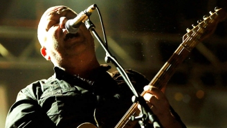 The Pixies Return To Form With Their Rollicking New Album 'Head Carrier'