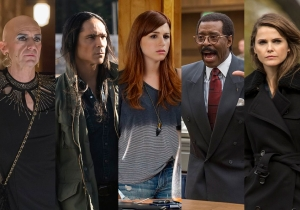 How FX became TV's best, most reliable network