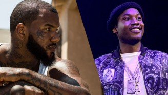 In Times Of Crisis, Fans Deserve More From The Game And Meek Mill Than Beef