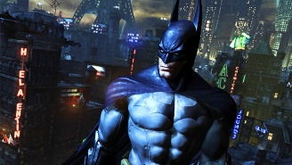 'Batman: Return To Arkham' Drops A Comparison Trailer And New Release Date