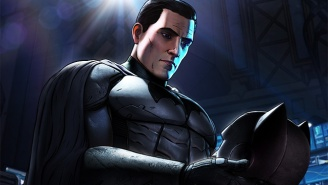 'Batman: The Telltale Series' Is Back With 'The Enemy Within'
