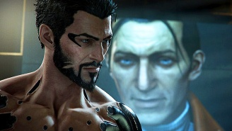 'Deus Ex: Mankind Divided' Promises Old Friends And New Secrets In Its First Big Expansion