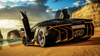 Five Games: 'Forza Horizon 3' And Everything Else You Need To Play This Week