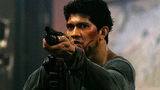 'The Raid' Star Iko Uwais Dishes Out More Brutality In The Bloody Debut Trailer For 'Headshot'