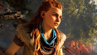 'Horizon Zero Dawn' Will Get A Steam And Epic Games Store Release This August