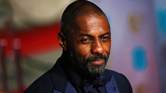 'The Dark Tower' Producers Are Planning A TV Spin-Off And Idris Elba Is Involved