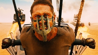 'Mad Max: Fury Road' Is Still A Wild Ride Without Any Special Effects