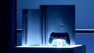 Sony Finally Announces The Beefy 'Playstation 4 Pro' And A Slimmed-Down PS4 Base Model