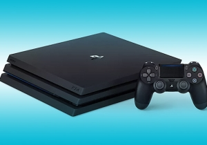 Sony's PlayStation 4 Pro Won't Play 4K Blu-Rays, And Microsoft Is Razzing Them About It