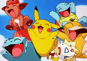Get Ready For A 'Pokemon' Anime Marathon That Will Last Until Next Year