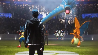 'Pokemon Go' Restores A Useful Feature And Promises Other Big Changes Are Coming Soon