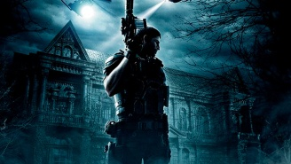'Resident Evil: Vendetta' Returns To The Mansion In Its Debut Trailer