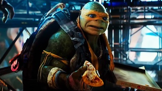 The 'TMNT: Out Of The Shadows' Honest Trailer Proves Nerd Wishes Shouldn't Always Come True