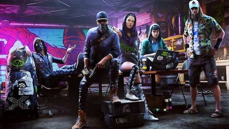 'Watch Dogs 2' Makes A Lot Of Fun Of Ubisoft