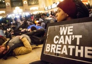 The Officer Involved In Eric Garner's Death Has Reportedly Received Multiple Pay Bumps Since 2014