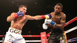 Witness The Most Glorious And Brutal Knockouts Of Gennady Golovkin's Career