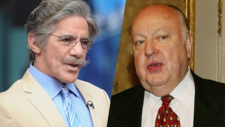 Geraldo Rivera Pens A Remorseful Apology For His 'Stubborn' Support Of Roger Ailes