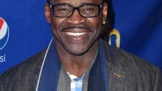 Michael Irvin Sent A Cringe-Worthy Tweet And Doesn't Seem To Understand Why It's That Big A Deal
