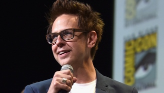 James Gunn: Angry Star Wars Fans Need To 'Chill Out' And 'Go To Therapy'
