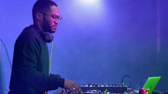 Brand New Polaris Prize Winner Kaytranada Completes The Equation With New '0.001%' Mixtape