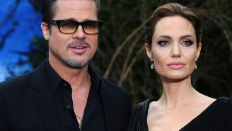 Reports: Brad Pitt Is Under Investigation For Child Abuse