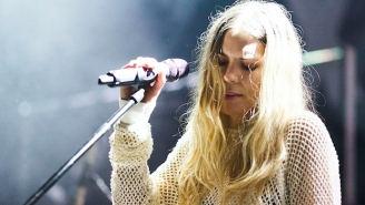 Skylar Grey And Eminem Are Locked And Loaded On 'Kill For You'