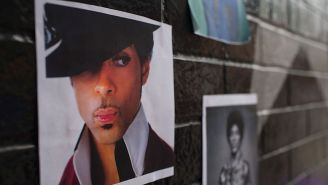 The Revolution Honored Prince By Performing A Slew Of His Hits At First Avenue