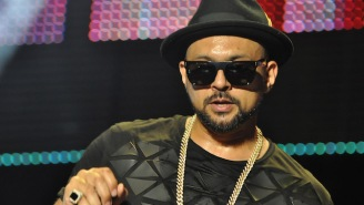Sean Paul Slams Drake, Major Lazer And Justin Bieber For Exploiting Dancehall