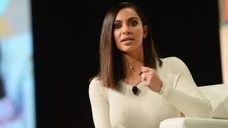 Kim Kardashian Lays Out Who She's Voting For After The Media Frenzy Over Her Maybe Considering Trump