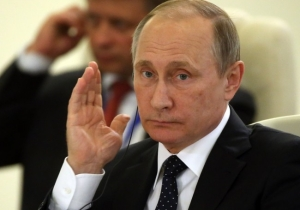 Vladimir Putin Denies Russia's Involvement In DNC Hacks While Calling It A 'Public Good'
